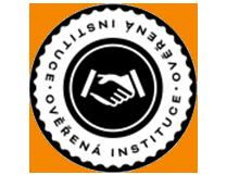 Certifikát ověřená instituce